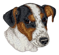 Embird Dog Embroidery Designs